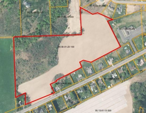 001 Mclean Road, Cortlandville, NY 13045 (MLS #S1175715) :: BridgeView Real Estate Services