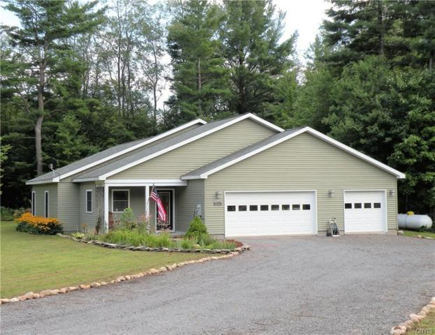 21248 Jerusalem Road, Lorraine, NY 13605 (MLS #S1175761) :: Thousand Islands Realty