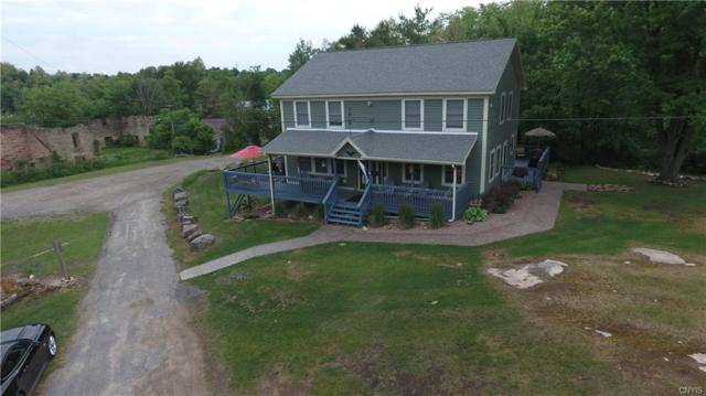 21 Mill Road, Rossie, NY 13646 (MLS #S1175859) :: Thousand Islands Realty