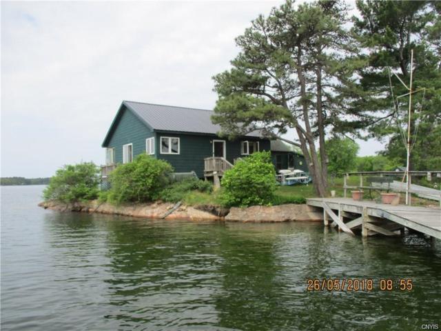 000 Honeymoon, Hammond, NY 13646 (MLS #S1176065) :: Thousand Islands Realty