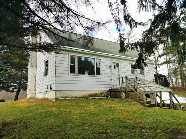 3791 County Highway 18, Pittsfield, NY 13411 (MLS #S1176103) :: BridgeView Real Estate Services