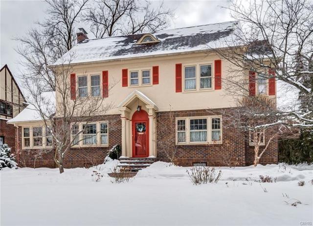 307 Sedgwick Drive, Syracuse, NY 13203 (MLS #S1176293) :: BridgeView Real Estate Services