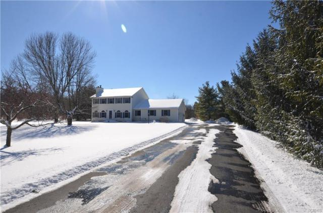 8204 Kellogg Street, Kirkland, NY 13323 (MLS #S1176349) :: BridgeView Real Estate Services
