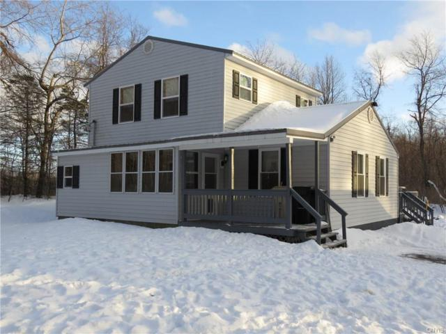 1500 Shoemaker Road, German Flatts, NY 13407 (MLS #S1176356) :: BridgeView Real Estate Services