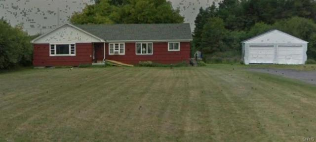 23441 Nys Route 12, Pamelia, NY 13601 (MLS #S1176421) :: Updegraff Group