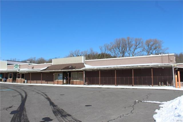 233-237 E Main Street, Elbridge, NY 13060 (MLS #S1176554) :: Thousand Islands Realty