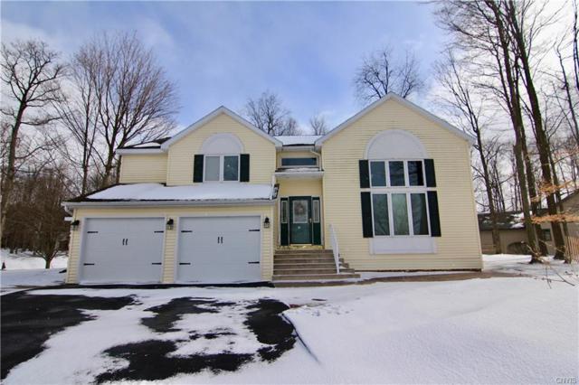 970 Walden Pond Lane, Cortlandville, NY 13045 (MLS #S1176582) :: BridgeView Real Estate Services