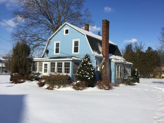 2215 Amber Road, Otisco, NY 13110 (MLS #S1176588) :: BridgeView Real Estate Services
