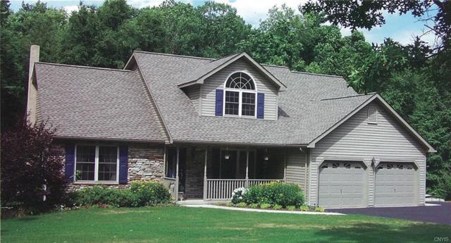0 Sunny Field Drive, Cortlandville, NY 13045 (MLS #S1176636) :: BridgeView Real Estate Services