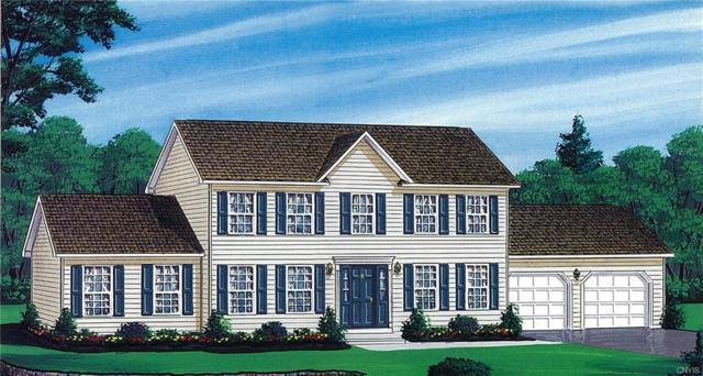 0 Woods Edge Drive, Cortlandville, NY 13045 (MLS #S1176641) :: BridgeView Real Estate Services