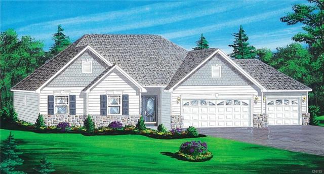 0 Sunny Field Drive, Cortlandville, NY 13045 (MLS #S1176644) :: BridgeView Real Estate Services