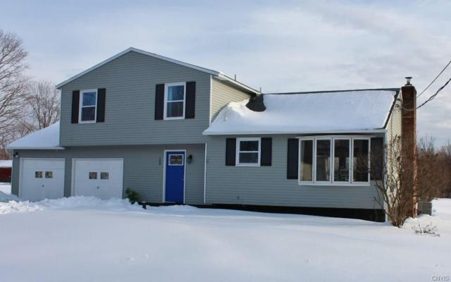 200 Fyler Road, Sullivan, NY 13082 (MLS #S1176679) :: BridgeView Real Estate Services