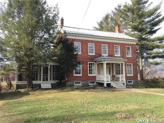 37380 County Route 25, Antwerp, NY 13608 (MLS #S1176786) :: BridgeView Real Estate Services