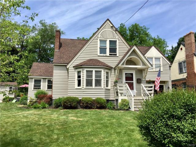 108 Ambergate Road, Dewitt, NY 13214 (MLS #S1176794) :: MyTown Realty