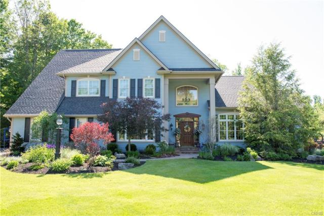 5105 Waterford Wood Way, Dewitt, NY 13066 (MLS #S1176828) :: The Chip Hodgkins Team