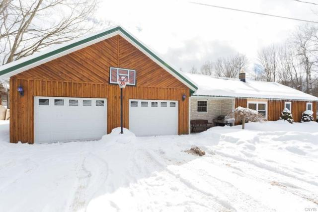 883 County Route 85, Hannibal, NY 13126 (MLS #S1177020) :: BridgeView Real Estate Services