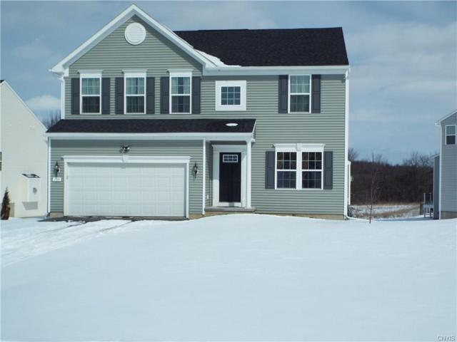 100 Barley Court, Sullivan, NY 13037 (MLS #S1177037) :: BridgeView Real Estate Services