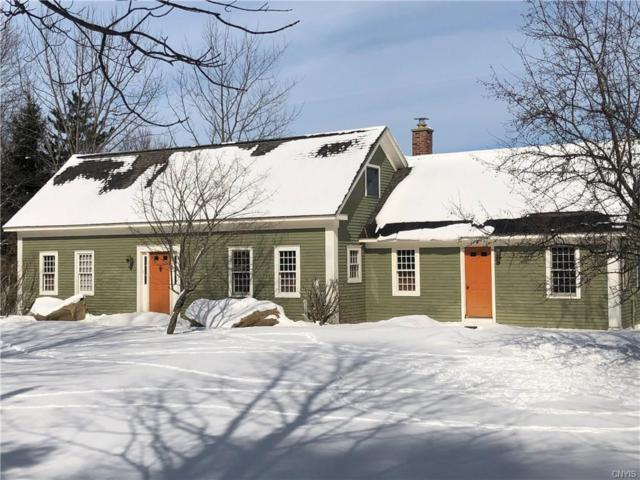 2913 Johnny Cake Hill Rd. Road, Madison, NY 13402 (MLS #S1177131) :: BridgeView Real Estate Services