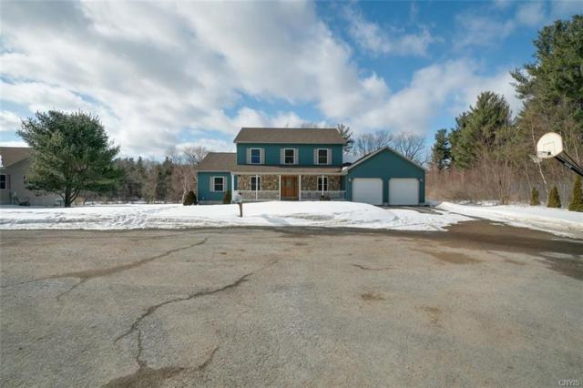 25511 Huntley Lane, Champion, NY 13619 (MLS #S1177135) :: Robert PiazzaPalotto Sold Team