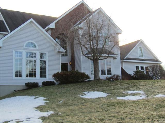 1180 Davinci Drive, Cortlandville, NY 13045 (MLS #S1177150) :: BridgeView Real Estate Services