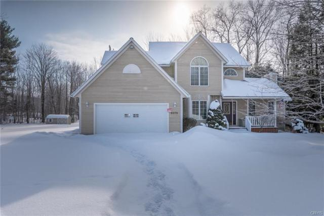 6376 Willow Lane, Marcy, NY 13403 (MLS #S1177199) :: BridgeView Real Estate Services