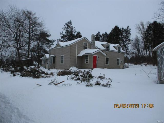 4248 Canty Hill Road, Otisco, NY 13159 (MLS #S1177217) :: BridgeView Real Estate Services