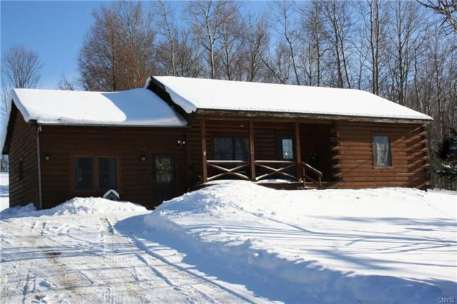 11206 Lowe Road, Rodman, NY 13682 (MLS #S1177224) :: BridgeView Real Estate Services