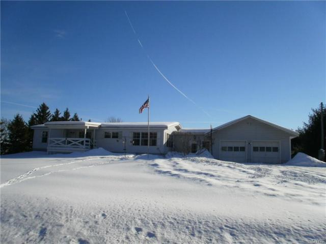 229 County Route 18, Palermo, NY 13036 (MLS #S1177246) :: BridgeView Real Estate Services