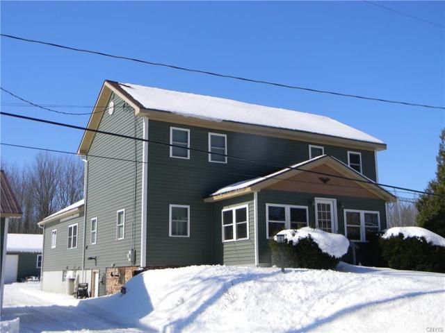 245 Bidwell Road, Parish, NY 13131 (MLS #S1177296) :: BridgeView Real Estate Services