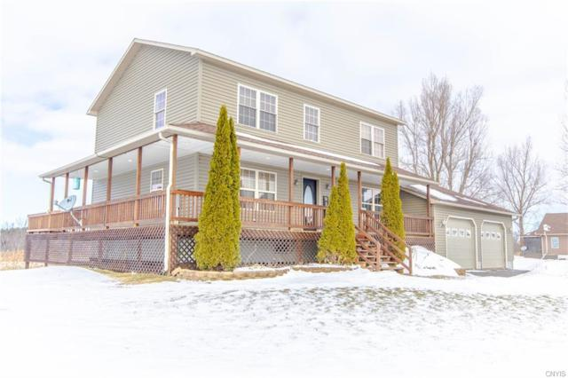 36901 County Route 136, Theresa, NY 13691 (MLS #S1177343) :: BridgeView Real Estate Services