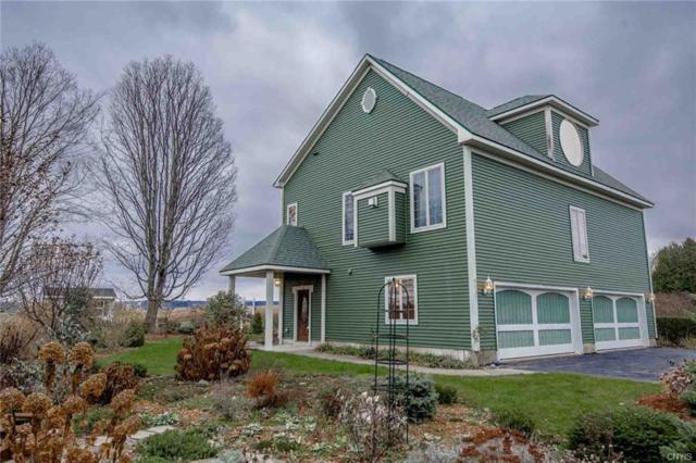 6037 Sleepy Hollow Road, Lee, NY 13440 (MLS #S1177435) :: BridgeView Real Estate Services