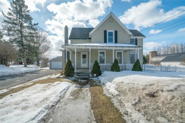 18044 Nys Route 177, Adams, NY 13606 (MLS #S1177454) :: BridgeView Real Estate Services