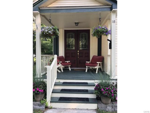 18 Grove Street, Van Buren, NY 13027 (MLS #S1177553) :: MyTown Realty