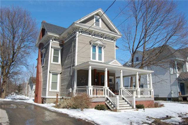 82 Port Watson Street, Cortland, NY 13045 (MLS #S1177582) :: BridgeView Real Estate Services