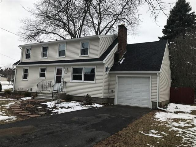 98 Skyview Terrace, Camillus, NY 13219 (MLS #S1177740) :: BridgeView Real Estate Services