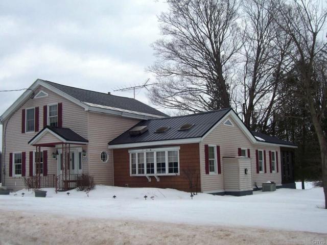 4192 Senn Road, Verona, NY 13440 (MLS #S1177758) :: BridgeView Real Estate Services