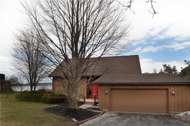 2502 Lakewatch Lane, Skaneateles, NY 13152 (MLS #S1177863) :: MyTown Realty