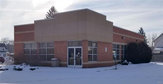 137-141 Clinton Avenue, Cortland, NY 13045 (MLS #S1177937) :: BridgeView Real Estate Services