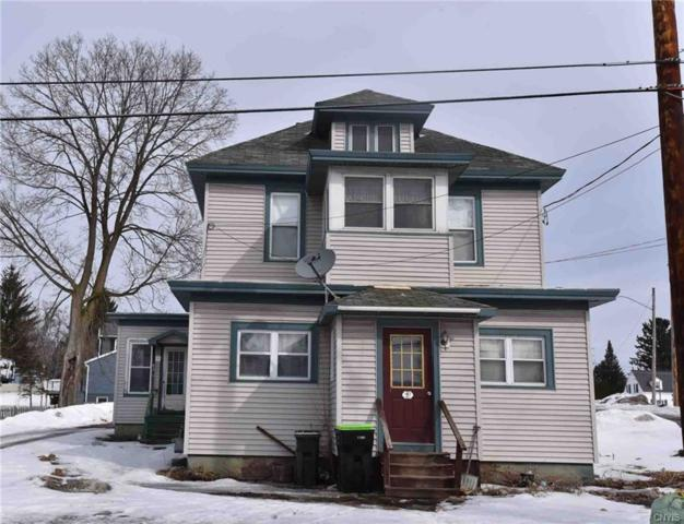 187 Main Road, Herkimer, NY 13350 (MLS #S1178012) :: BridgeView Real Estate Services