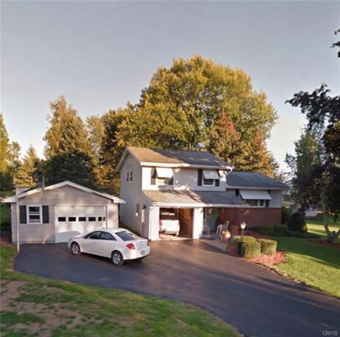 10 Twin Orchard Drive, Scriba, NY 13126 (MLS #S1178118) :: Robert PiazzaPalotto Sold Team