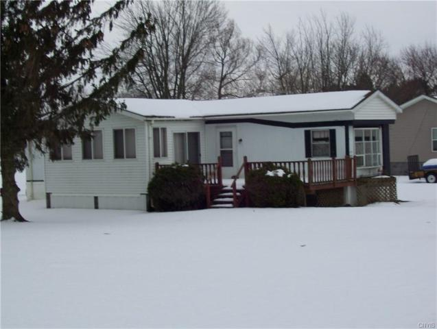 43152 Seaway Avenue, Orleans, NY 13607 (MLS #S1178132) :: Updegraff Group