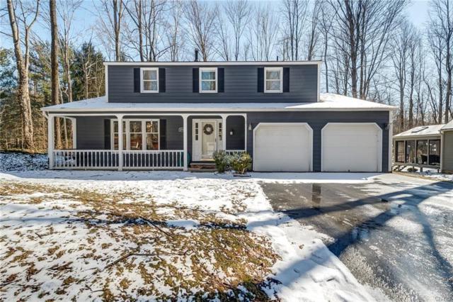 8740 Columbine Circle, Lysander, NY 13027 (MLS #S1178159) :: BridgeView Real Estate Services