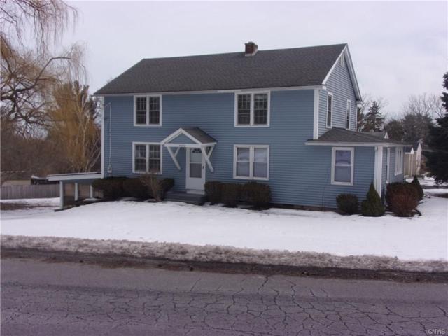 4854 Josephine Dr Drive, Onondaga, NY 13215 (MLS #S1178190) :: BridgeView Real Estate Services