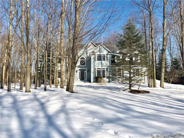 4453 Twin Pines Drive, Pompey, NY 13104 (MLS #S1178192) :: Thousand Islands Realty