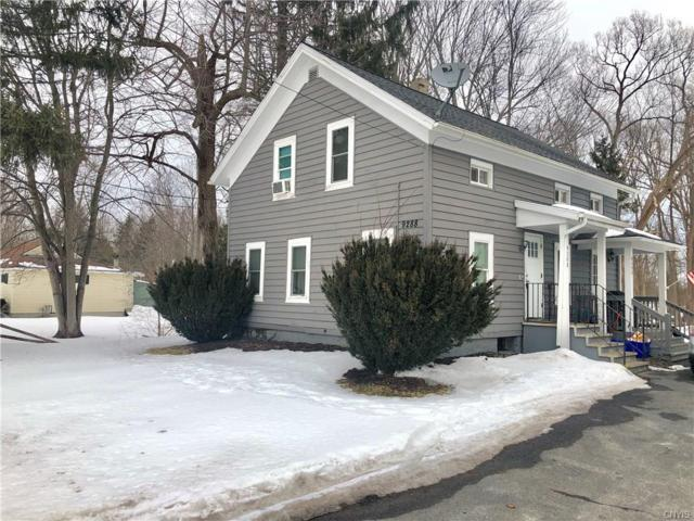 9290 Brewerton Road, Cicero, NY 13029 (MLS #S1178193) :: Updegraff Group