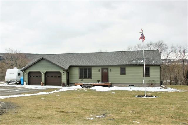7788 Larkin Road, Hamilton, NY 13355 (MLS #S1178239) :: Robert PiazzaPalotto Sold Team
