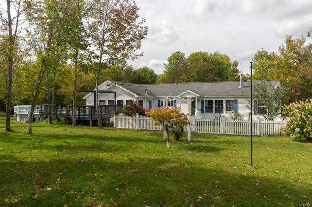 43074 Nys Route 37, Theresa, NY 13679 (MLS #S1178355) :: BridgeView Real Estate Services