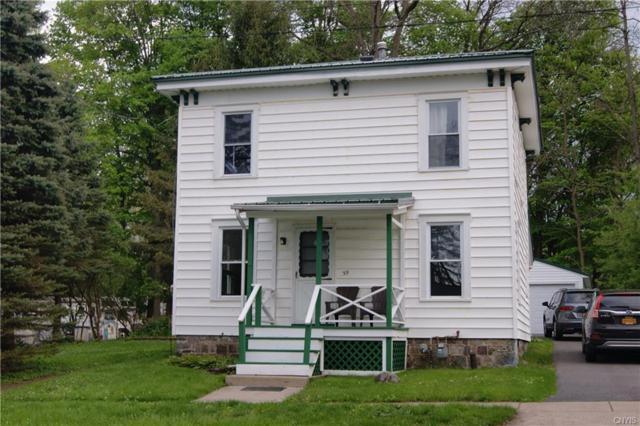 39 Tappan Street, Van Buren, NY 13027 (MLS #S1178365) :: MyTown Realty