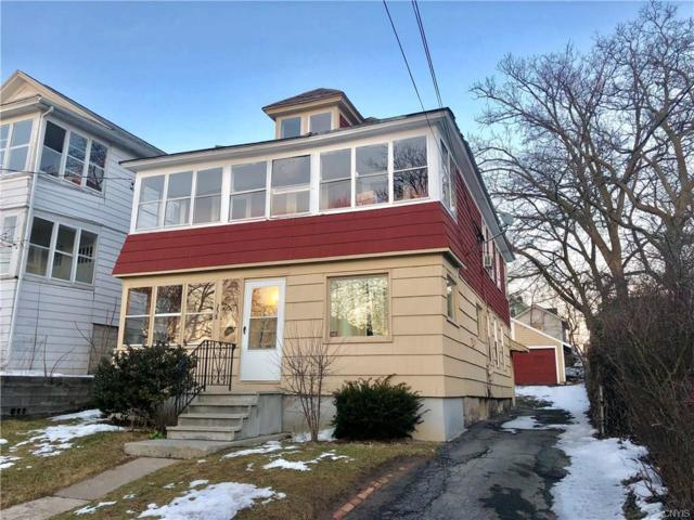 258 Woodruff Avenue, Syracuse, NY 13203 (MLS #S1178407) :: BridgeView Real Estate Services