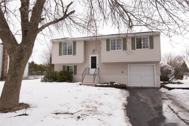 8363 Redwing Drive, Clay, NY 13090 (MLS #S1178418) :: The Rich McCarron Team